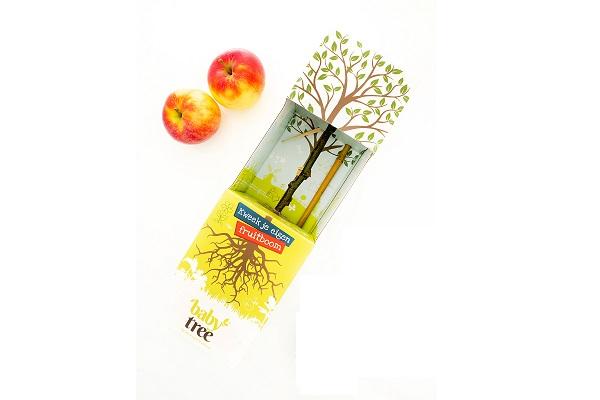 Baby-Tree-Apfel
