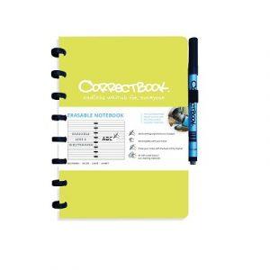 Correctbook-A5