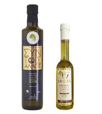 Bio-Olivenöl mit einer Sozialgeschichte