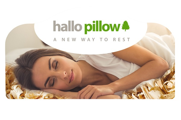 Hallo Pillow